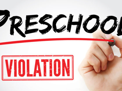 Class 1 Violations - When Licensing Knocks